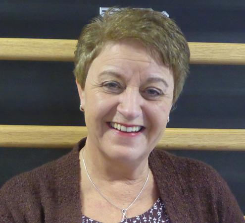 Caroline van Schaik