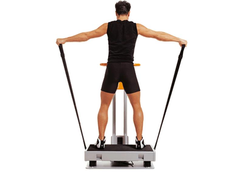 fitvibe praktijk voor fysiotherapie Zegers