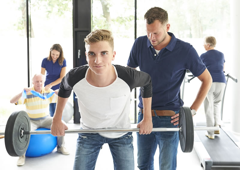 fysiofitness Zegers fysiotherapie elst
