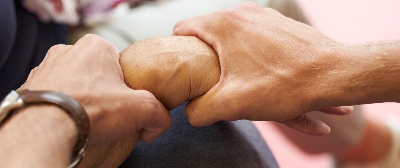 handrevalidatie Zegers Fysiotherapie Elst