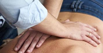 manuele therapie Zegers Elst