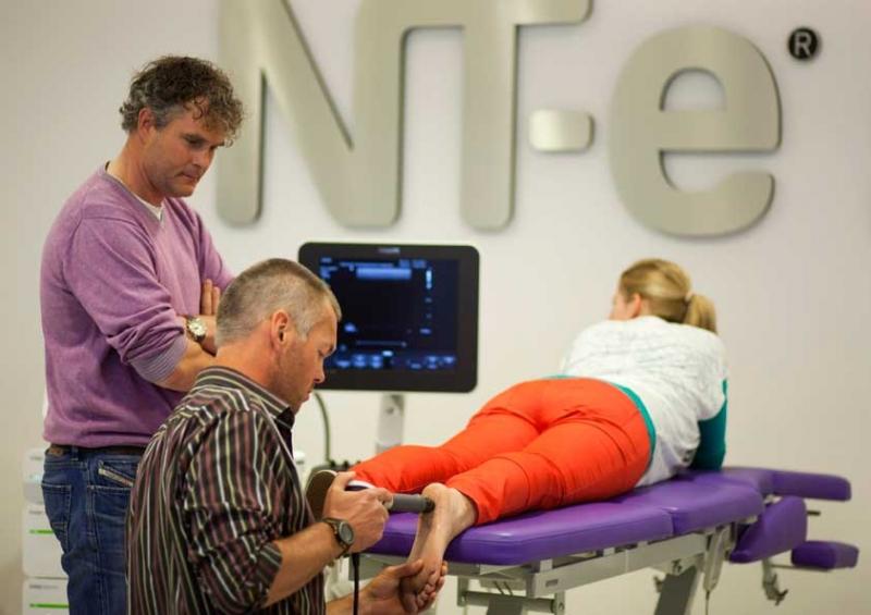 shockwave therapie Zegers praktijk voor fysiotherapie